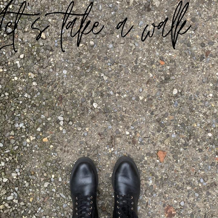Tips for Walking
