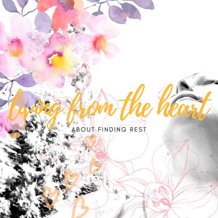 Leven vanuit je hart, wat is dat nou eigenlijk? Living from the heart, what does that evenmean?