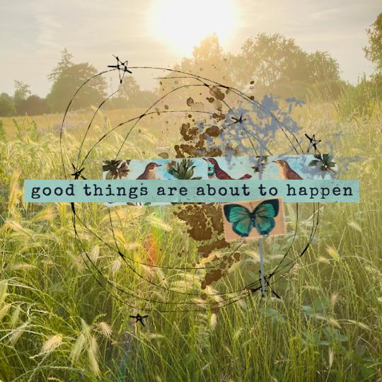 Goede dingen-Good things